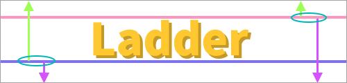 ラダーオプションの「ラダー」とは?